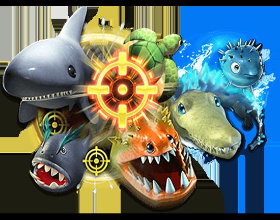 เกมยิงปลา fishermen gold เกมยิงปลา sa gaming