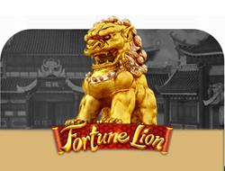 Fortune Lion